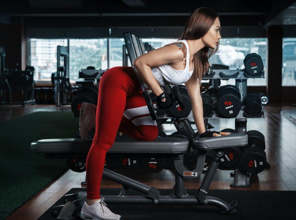 運動、習慣化